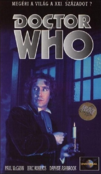 Doctor Who (VHS)/Hungary