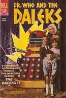 Dr who and the daleks dell comic.jpg