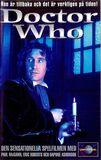 Doctor Who (VHS)/Sweden