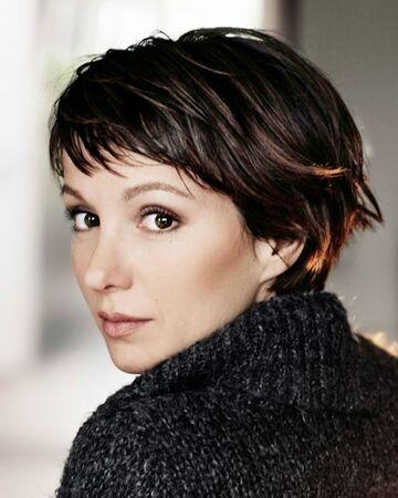 Julia koschitz nackt schauspielerin Julia Koschitz
