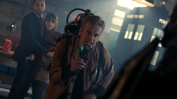 El Doctor desactiva al Blitzer