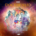 DOCTOR WHO- THE KAMELION EMPIRE