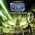 Invaders from Mars cover