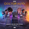 Doctor Who- Daughter of the Gods