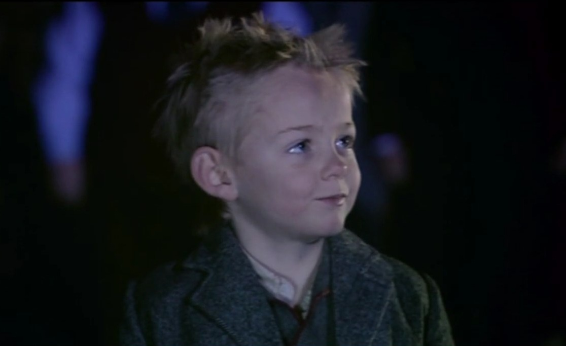 Джейми (Пустой ребёнок)