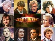 The Ten Doctors (1)