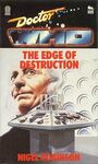 Doctor Who The Edge of Destruction