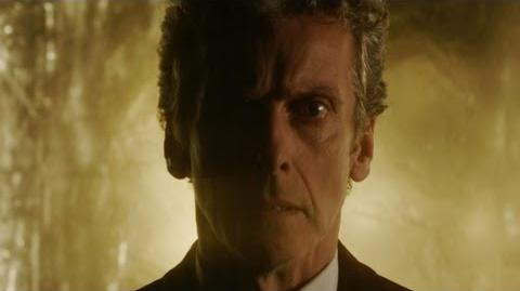 Doctor Who Series 9 Official Trailer - BBC One