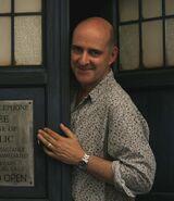 Nicholas-Briggs-Doctor-Who-Brasil