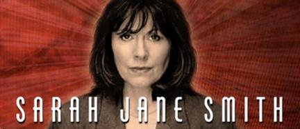 Сара Джейн Смит (аудиосериал)