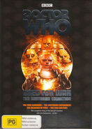 Bred for War The Sontaran Collection