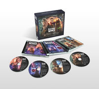 Infernal Devices CDs