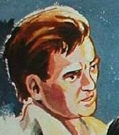 Джордж Мортимер