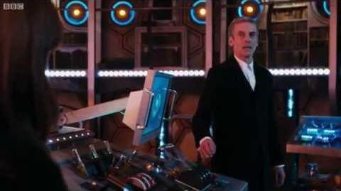 """""""I'm The Doctor, I've Lived For Over 2000 Years.."""