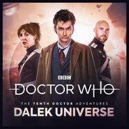 Big Finish - Dalek Universe