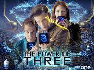 Power-Of-Three
