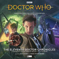 Bfp11thccd01 the eleventh doctor chronicles sq cover