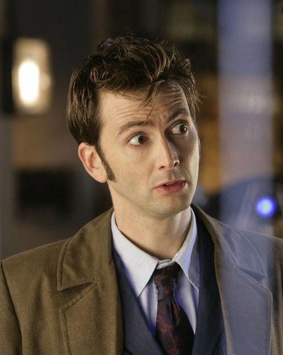 Десятый Доктор | Вики Доктор Кто | Fandom