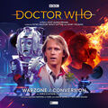 DOCTOR WHO- WARZONE & CONVERSION