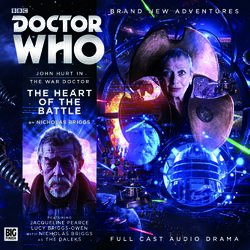 The Heart of the Battle (audio).jpg
