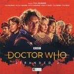 Doctor Who - Stranded2