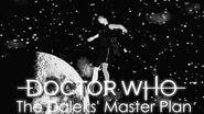 Doctor Who Katarina Dies - The Daleks' Master Plan
