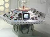 Sala de la consola de la TARDIS