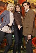 Sarah jane adventures death of the doctor
