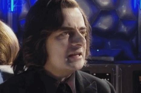 Девятый Доктор (Проклятие неизбежной смерти)