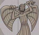 Strax's Angel
