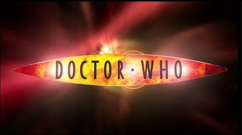 Tenth Doctor Titles (HD) - Doctor Who - BBC