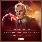 Rage of the Time Lords - Three Days