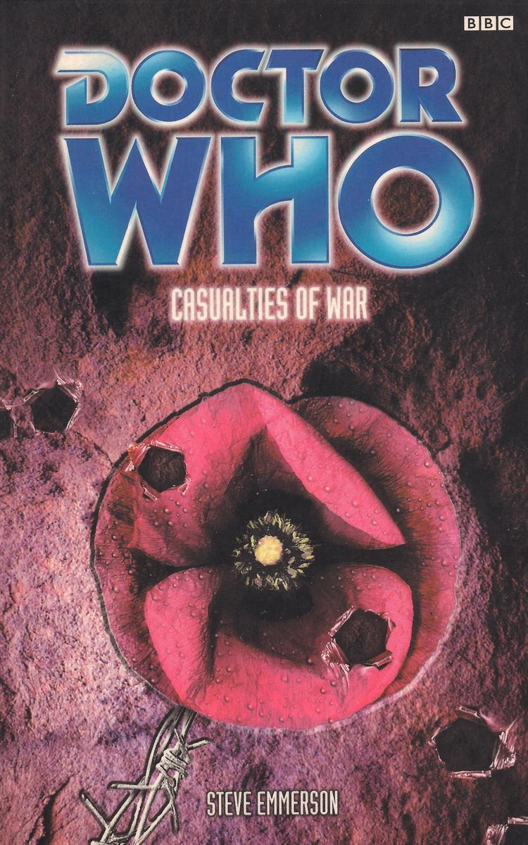 Жертвы войны (роман)