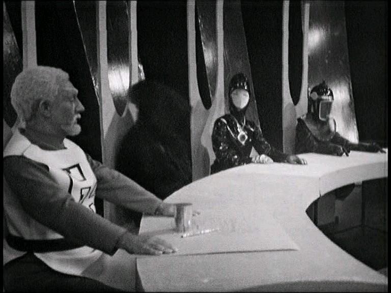 Галактический Совет