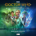 Doctor Who- Nightmare Country