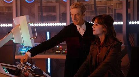 Am I A Good Man? - Into The Dalek - Doctor Who - BBC