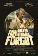 The Boy that Time Forgot-poster