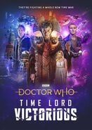 Time Lord Victorious series