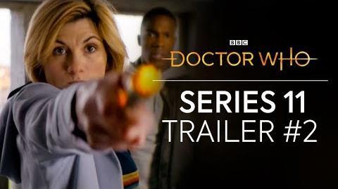 Trailer de la temporada 11