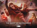 Поиски Инженера