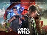 Восьмой Доктор: Война Времени 1