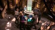 Journey's End - Décimo Doctor Acompañantes
