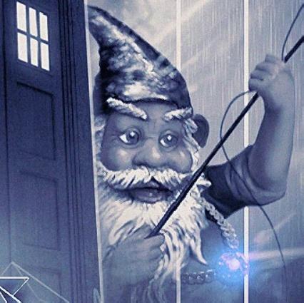 Загадочное ночное происшествие с Доктором