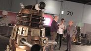 Big Finish at the Doctor Who Festival 2015