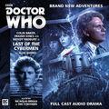 Dwmr199 last of the cybermen cover large