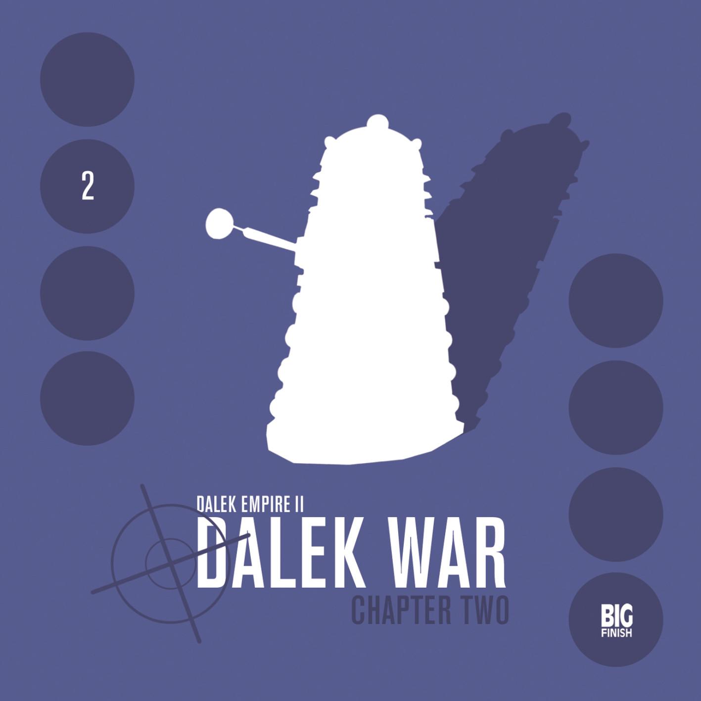 Война далеков: Глава вторая