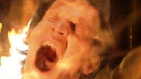 The Tenth Doctor Regenerates - David Tennant to Matt Smith - The End of Time - Doctor Who - BBC