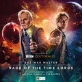 The War Master- Rage of the Time Lords