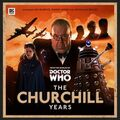 The Churchill Years 28audio anthology29
