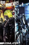 Star Trek TNG Doctor Who Assimilation 2 00a